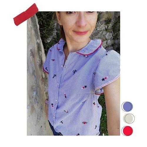 Makerist - Papillote  - Créations de couture - 2