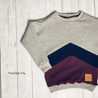 Makerist - Cooler Sweater  - 1