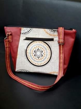 Makerist - Handtasche Holly - 1