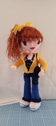 Makerist - Poupee - Créations de crochet - 1