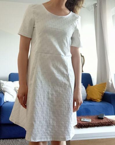 Makerist - Robe l'envie - Créations de couture - 2