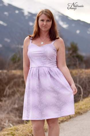 Makerist - Kleid Denali - 1