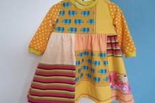 Makerist - Frühlingskleid für Dalila - 1
