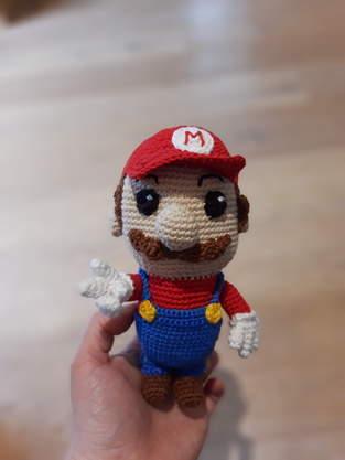 Makerist - Mario - 1