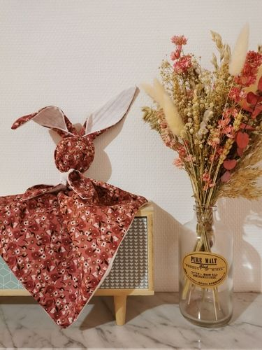 Makerist - Lapin Gabin - Créations de couture - 1