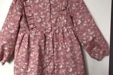 Makerist - Kleines Geburtstagskleid  - 1