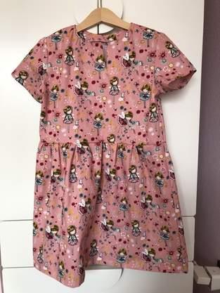 Makerist - Knopfhemd als Kleid  - 1