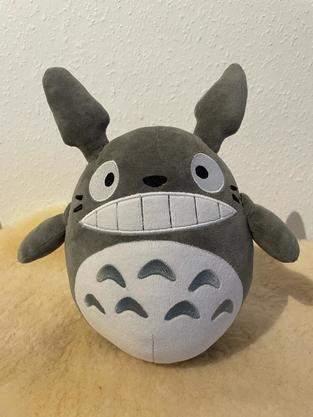 Makerist - Mein Nachbar Totoro - 1