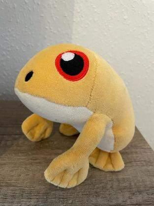Makerist - Ein kleiner Frosch - 1