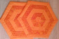 Makerist - Platzdeckchen fürs Schlafzimmer - 1