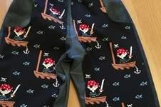 Makerist - Hosen für Jungen aus alten Jeans - 1