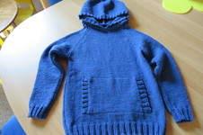 Makerist - Hoodie für Jungen - 1
