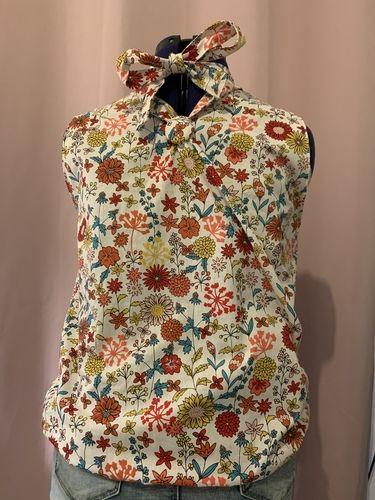 Makerist - Top Abigail - Créations de couture - 2