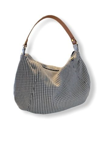 Makerist - HOBO BAG SEWING PATTERN - LARGE, SLOUCHY, SHOULDER BAG - Sewing Showcase - 1