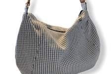 Makerist - HOBO BAG SEWING PATTERN - LARGE, SLOUCHY, SHOULDER BAG - 1