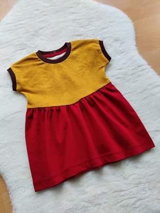 Makerist - Tunika für Babygirl - 1