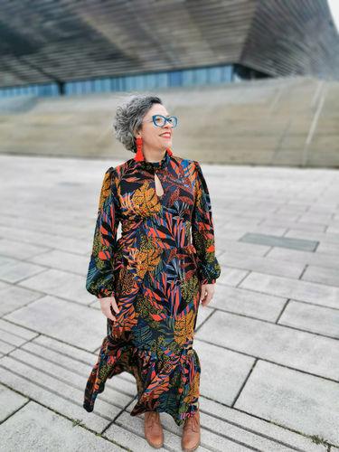 Makerist - Robe aimée  - Créations de couture - 1
