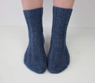 Makerist - Socken Herzlein - 1