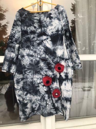 Makerist - Oversize sveater dress - Sewing Showcase - 2
