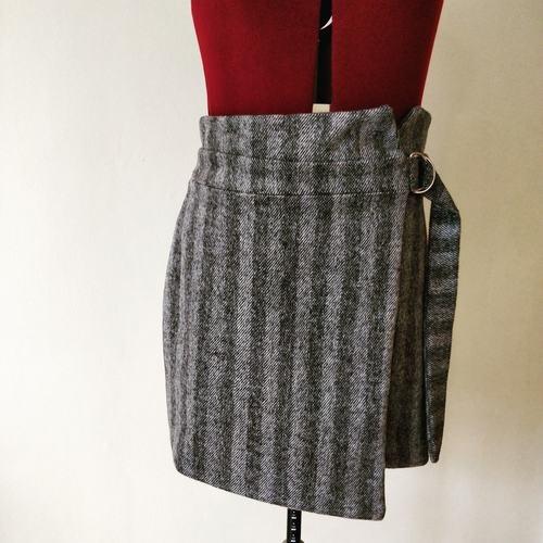 Makerist - Jupe Cordoba - Créations de couture - 1
