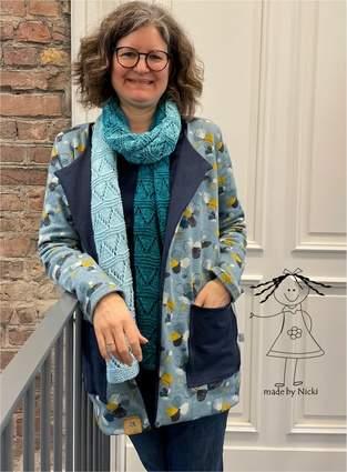 Frau Tomma von Studio Schnittreif