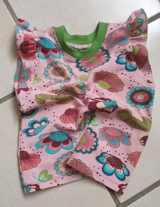Makerist - Shirt Yumyum - 1