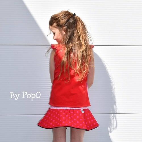 Makerist - Maillot Carole de Colores la vie - Créations de couture - 3