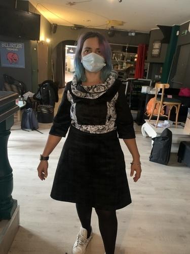 Makerist - Robe mon bi color - Créations de couture - 1