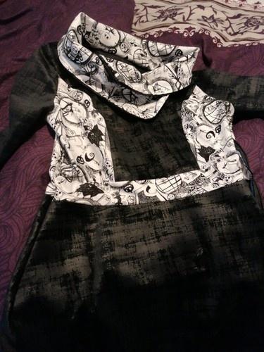 Makerist - Robe mon bi color - Créations de couture - 3