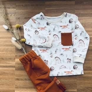 Baby Basic Shirt