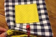 Makerist - I-Pad Tasche für die Lieblingstochter :-) - 1