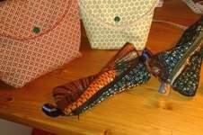 Makerist - meine diesjährigen Weihnachtsgeschenke..Täschchen und Stiftemäppchrn - 1