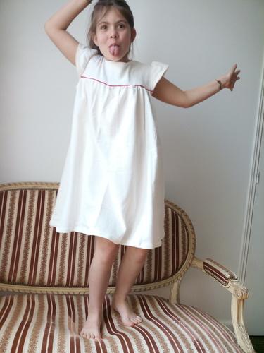 Makerist - Lombarde version robe ! - Créations de couture - 2