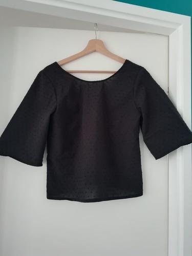 Makerist - Blouse Laura - Créations de couture - 1