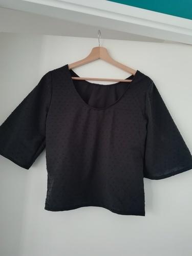 Makerist - Blouse Laura - Créations de couture - 2