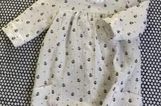 Makerist - Robe Pénélope réalisée en taille 5/6 ans - 1
