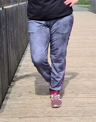Halin Jogginghose