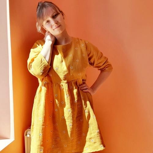 Makerist - Cassiopee - Créations de couture - 1