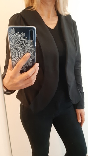 Makerist - Veste Cilia - Créations de couture - 1