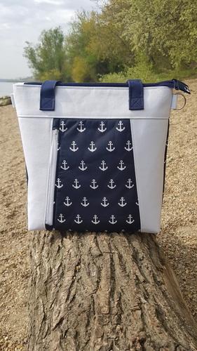Makerist - Leyra Bag von Unikati - Nähprojekte - 1
