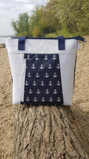 Makerist - Leyra Bag von Unikati - 1