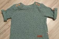 Makerist - Musselinshirt Größe 110 - 1