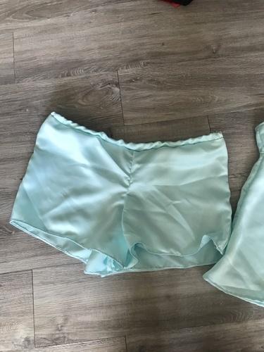 Makerist - Premier pyjama et premier short ! - Créations de couture - 2