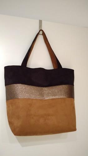 Makerist - Sac cabas - Créations de couture - 1