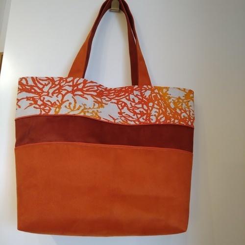 Makerist - Sac cabas - Créations de couture - 2