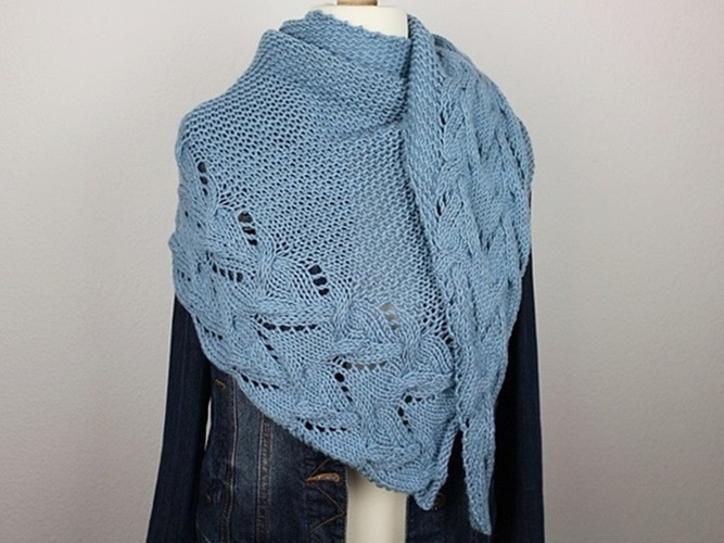 Makerist - Jeans - Strickprojekte - 1