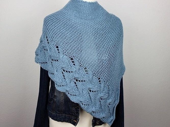 Makerist - Jeans - Knitting Showcase - 2