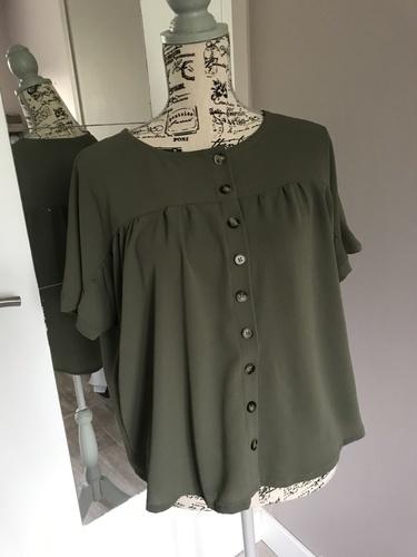 Makerist - Madame Suzy de Studio Schnittreif  - Créations de couture - 1