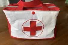 Makerist - Arzttasche  - 1