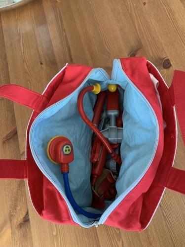 Makerist - Arzttasche  - DIY für Kinder - 3